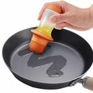 LOWDEN露營戶外廚房用具 日本油刷罐...