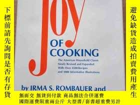 二手書博民逛書店(The罕見All Purpose Cookbook) Joy