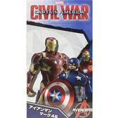 日版 MARVEL UNIVERSE 鋼鐵人公仔景品(全1種) 日本原裝進口1024019