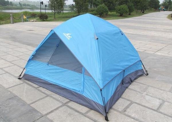 野營帳篷自動露營戶外野營帳篷