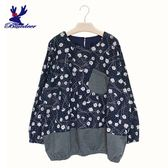 【秋冬降價款】American Bluedeer-蒲公英漂泊衣