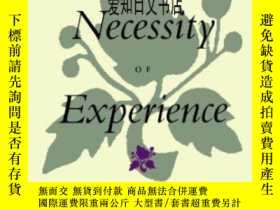 二手書博民逛書店【罕見】The Necessity Of Experience