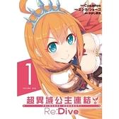 超異域公主連結Re:Dive(1)