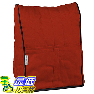 [美國直購] KitchenAid KMCC1ER 4.5/5QT 紅色 攪拌機週邊 防塵套 Stand Mixer Cloth Cover