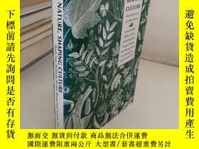 二手書博民逛書店MAKING罕見NATURE SHAPING CULTUREY1
