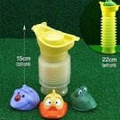 車用寶寶旅行兒童尿尿壺/車載便攜式小便器/卡通尿桶接尿器夜壺
