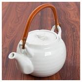 茶壺 粉引 420ml K026 NITORI宜得利家居