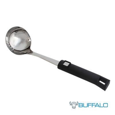 牛頭牌 雅登食字系列-漏勺型小湯杓-304不銹鋼  火鍋勺 湯匙 火鍋 耐酸鹼 環保  原廠正貨 好生活