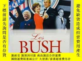 二手書博民逛書店Les罕見Bush: La véritable histoire