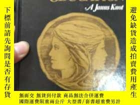 二手書博民逛書店英文原版罕見Adolescent s DEVELOPMENT and EDUCATION A Janus Knot