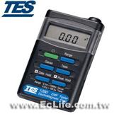 TES泰仕 低頻電磁波測試器 TES-1390【原價2300↘現省800】