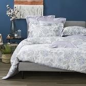 HOLA 歐舒天絲床包枕套組 單人