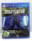 PS4 DOGFIGHTER World War 2 -WW2 繁中文版 現貨