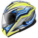 ASTONE安全帽,RT1300F,AI2/螢光黃藍