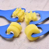 【BlueCat】工具齒輪滾輪海绵塗鴉刷 顏料刷 塗鴉彩繪 (4入)