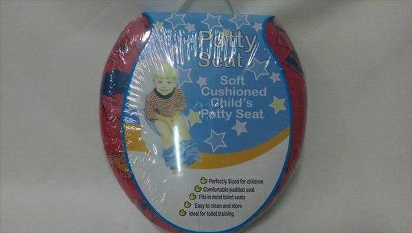 兒童馬桶座墊~馬桶圈 座便器 寶寶馬桶墊 馬桶坐墊《八八八e網購
