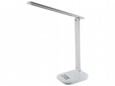 USB充電式LED三段色溫檯燈(1入) 【小三美日】※限宅配