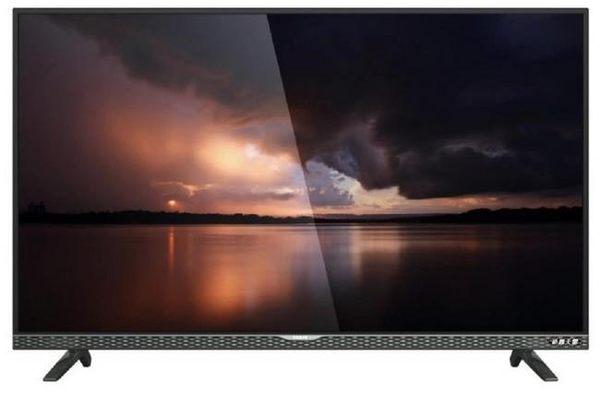 «0利率/免運費» SAMPO聲寶 43型 4K低藍光智慧聯網液晶電視 EM-43ZK21D【 南霸天電器百貨】