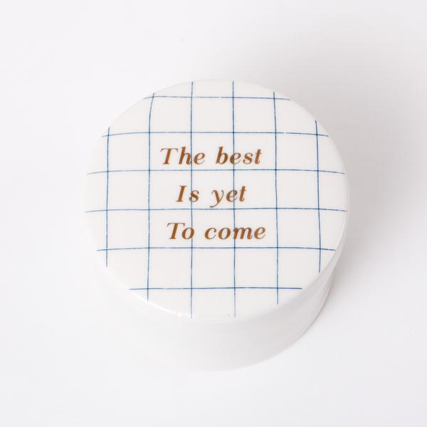 【雙11暖身全館3折起】The Best is yet to come擺飾盒-生活工場