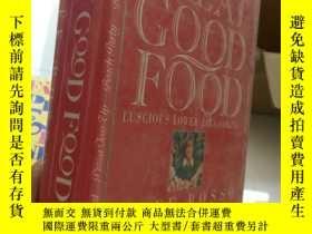 二手書博民逛書店Great罕見Good Food: Luscious Lower
