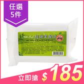 【任5件$185】Silk Soft 抗菌濕巾超厚型(25抽)【小三美日】防禦必備 ※禁空運
