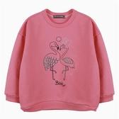 『小鱷魚童裝』刷毛印花T恤(02號~08號)534484