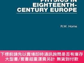 二手書博民逛書店Electricity罕見And Experimental Physics In Eighteenth-centu