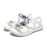 AIRWALK 涼鞋 白 迷彩 魔鬼氈 輕量 情侶 男女 (布魯克林) A755230100