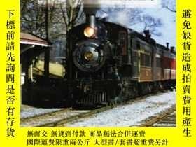 二手書博民逛書店Guide罕見to Pennsylvanias Tourist Railroads-賓夕法尼亞州旅遊鐵路指南Y