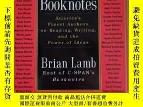 二手書博民逛書店booknotes罕見(American s finest a