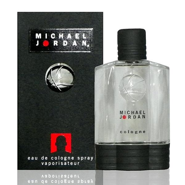 Michael Jordan Cologne Spray 一代同名古龍水 100ml