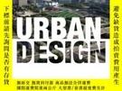 二手書博民逛書店Urban罕見DesignY256260 Krieger, Alex (edt)  Saunders, Wil