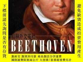 二手書博民逛書店【罕見】Beethoven:Anguish And Triumph 2014年出版Y27248 Jan Swa
