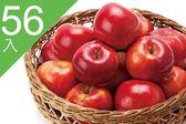 【優果園】美國華盛頓有機蘋果★規格:56入/箱★每箱20KG