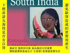 二手書博民逛書店Short罕見Fiction From South India: