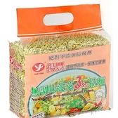 揚豐無調味3分拉麵-波菜780g【愛買】