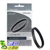 [美國直購] Electrolux EL097 Long-Life Belt 吸塵器專用皮帶