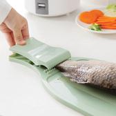 【佶之屋】加厚殺魚多功能固定器防滑砧板