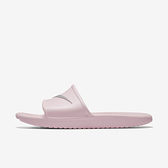 Nike W Kawa Shower [832655-601] 男女 涼鞋 拖鞋 休閒 海灘 游泳 戲水 輕量 防水 粉