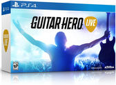 PS4 Guitar Hero Live 吉他英雄 Live(美版代購)