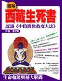 (二手書)圖解西藏生死書