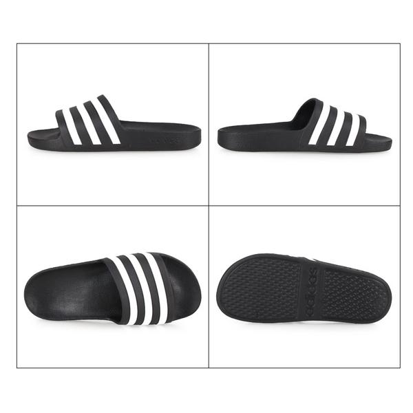 ADIDAS 男女運動拖鞋(沙灘 海邊 戲水 愛迪達≡體院≡ F35537_1