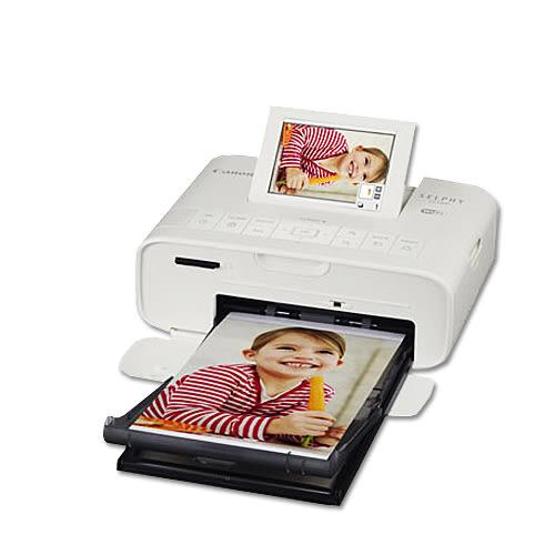 Canon SELPHY CP1300 相片印表機 (公司貨) 【附54張相紙】