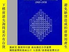 二手書博民逛書店Financial罕見Development In Korea, 1945-1978Y256260 David