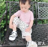 夏季新款涼鞋軟底0-1-2歲男女童學步鞋夏天嬰兒涼鞋 XW1061【極致男人】