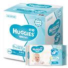 好奇超純水嬰兒濕巾 加厚型  80抽*1...