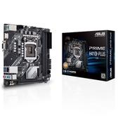 ASUS 華碩 PRIME H410I-PLUS/CSM ITX 主機板