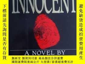 二手書博民逛書店英文小說:Presumed罕見Innocent (Scott T