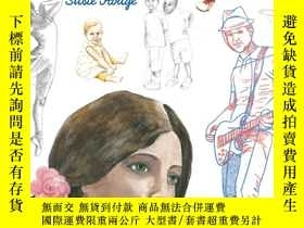 二手書博民逛書店How罕見to Draw: People: In Simple