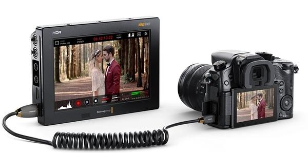 """【聖影數位】BlackMagic Design 專業 Video Assist 五吋監看錄影螢幕 5"""" 3G-SDI 公司貨"""